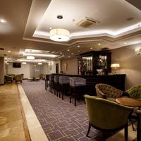 Doubletree By Hilton Hotel Sighisoara - Cavaler Bar/Lounge