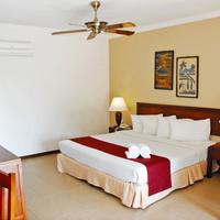 The Frangipani Langkawi Resort & Spa Guestroom