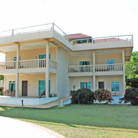 The Frangipani Langkawi Resort & Spa Property Grounds