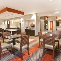 Holiday Inn Express & Suites Hot Springs Breakfast Area
