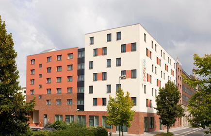 Intercityhotel Essen