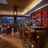 Hotel Eden Spiez Hotel Bar