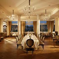 Hotel Eden Spiez Restaurant