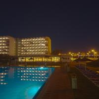 Hotel Puertobahia & Spa Hotel Front - Evening/Night