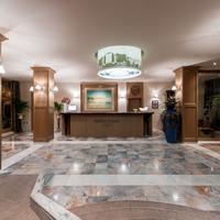 Hotel Piran Reception