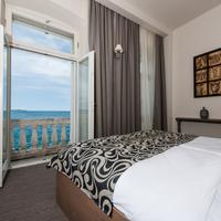 Hotel Piran Suite with sea view