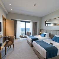 Ramada Plaza Trabzon 2 Twin Bed Sea View Room