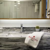 Ramada Plaza Trabzon Bathroom