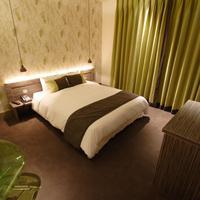 Hotel Bosco Guest Room