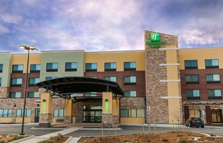 Holiday Inn Hotel & Suites Denver Tech Center-Centennial