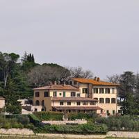 Hotel Villa Casalecchi Hotel Front