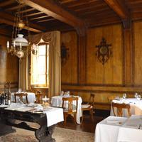 Hotel Villa Casalecchi Dining