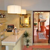 Hotel Villa Casalecchi Hotel Bar