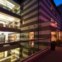 CDH My One Hotel La Spezia Esterno