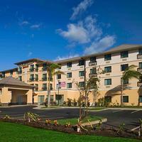 Courtyard by Marriott Maui Kahului Airport Exterior