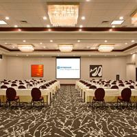 Wyndham Irvine-Orange County Airport Meeting Facility