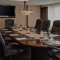 Wyndham Irvine-Orange County Airport Meeting Room