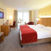 Flair Hotel Stadt Höxter Eines unserer Superior-Doppelzimmer