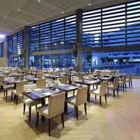 Eurostars Grand Marina Dining