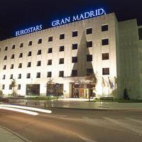 Eurostars Gran Madrid Featured Image