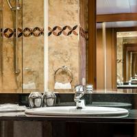 Hotel Campus Bathroom Sink