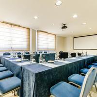 Eurostars Barbera Parc Meeting Facility