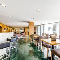 Eurostars Barbera Parc Hotel Lounge