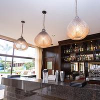 Exe Cataratas Hotel Lounge