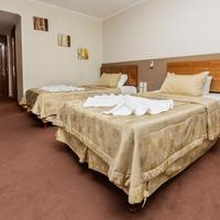 Exe Cataratas Guestroom
