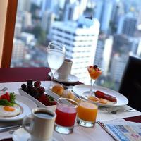 Eurostars Panama City Restaurant