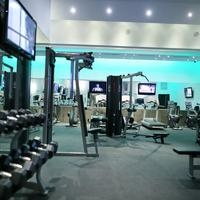 Eurostars Panama City Health club