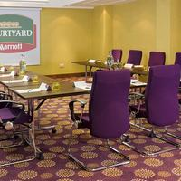 Courtyard by Marriott London Gatwick Airport Meeting room