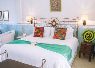 Encanto Inn Hotel, Spa & Suites