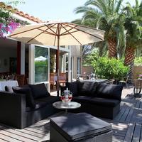 Gil de France Terrace/Patio