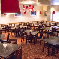 Grand Williston Hotel & Conference Center Food Court