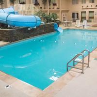 Grand Williston Hotel & Conference Center Pool