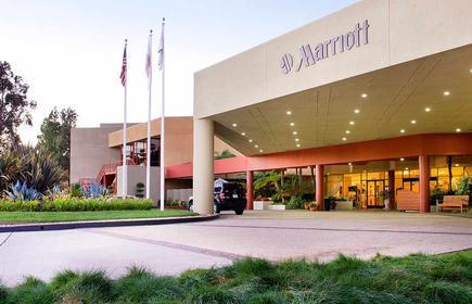 Marriott Hotel Ventura Beach