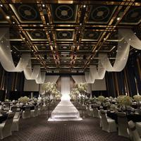 Hotel Philos Indoor Wedding