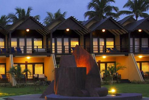 Hotelangebote in Ngwesaung