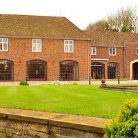 Madingley Hall Exterior