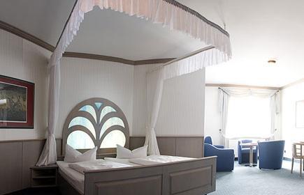 Hotel & Restaurant Drei Schwanen
