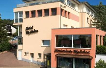 Hotel Malchen Garni