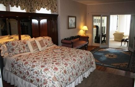 Saltair Inn Waterfront Bed and Breakfast