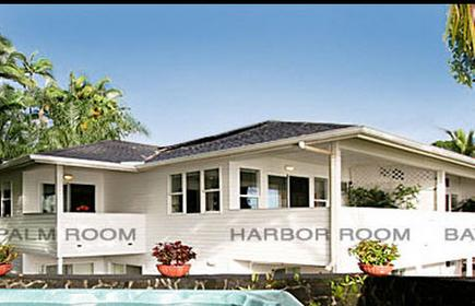 The Bay House Bed and Breakfast