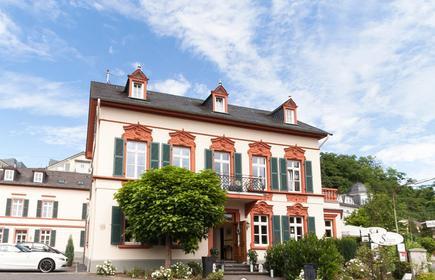Hotel Villa Sayn