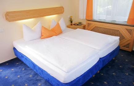 Hotel Garni Gästehaus-Egner