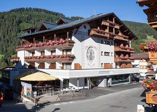 Geigers Posthotel - Das Familienhotel