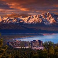 Harrah's Lake Tahoe Exterior