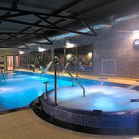 Salles Hotel Aeroport Girona Spa