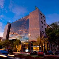 Sallés Hotel Ciutat del Prat Exterior